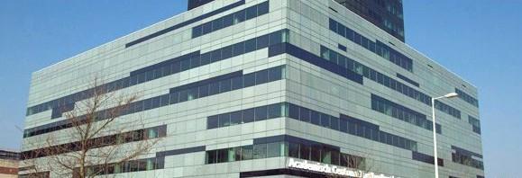 Liftonderhoud ACTA gebouw te Amsterdam