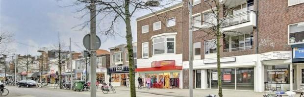 Renovatie lift VvE Passage te Beverwijk