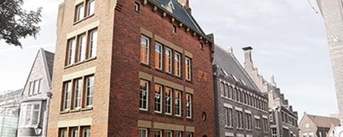 Maatwerklift St. Laurensstraat te Alkmaar