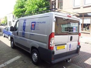 service en storingsdienst Qlift