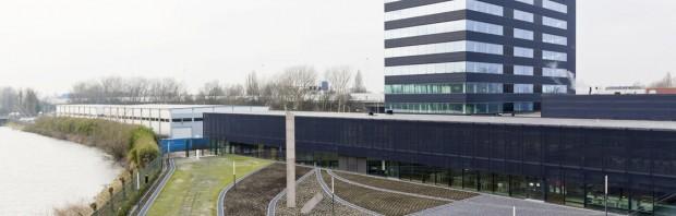 """Renovatie liften """"Witte Toren"""" te Rotterdam"""