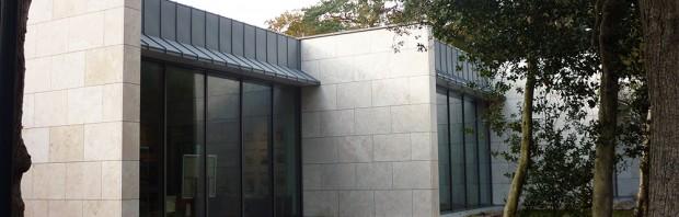 Onderhoud liften museum Kranenburgh