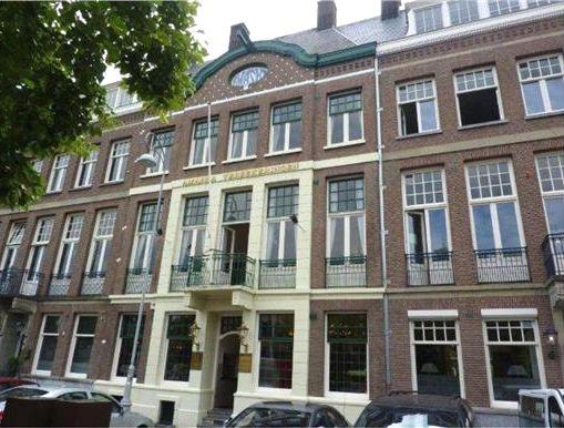 Maatwerk Amaska te Amsterdam