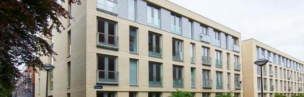 Liftonderhoud voor VvE en vastgoedbeheerder