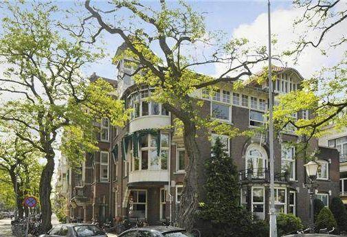 Maatwerklift Jan Luijkenstraat te Amsterdam