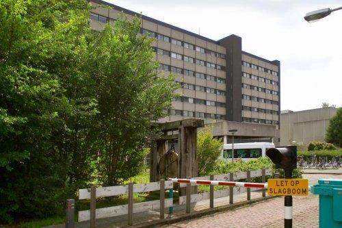 Renovatie ACTA gebouw te Amsterdam
