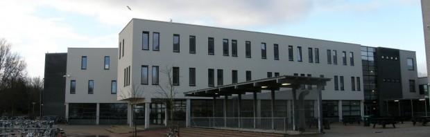 Renovatie Jac. P. Thijsse College te Castrium