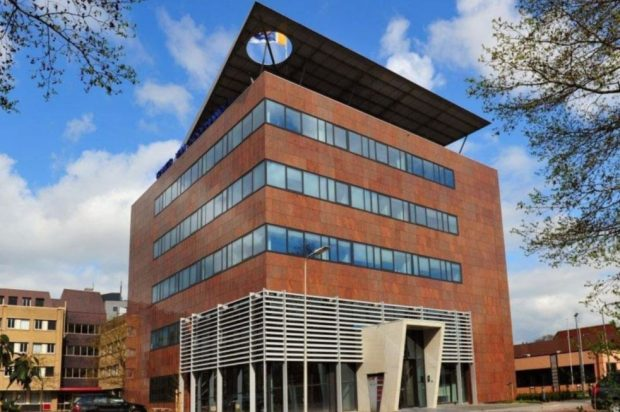 Renovatie Otis liften te Zwolle